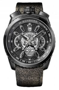 BS47CHAPBA.024-2.3 BOMBERG Limited Edition Bolt-68 Men Watch