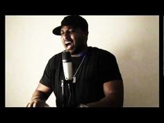 "Christian Poetry: ""God Like"" by Versatyle - YouTube"