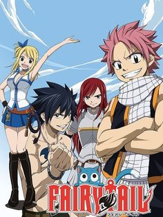 10 Best fairy tail episode 1 to 287 images in 2018 | Fairy