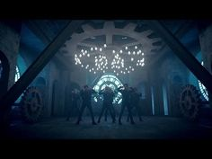 빅스(VIXX) - 기적 (ETERNITY) Official Music Video - YouTube