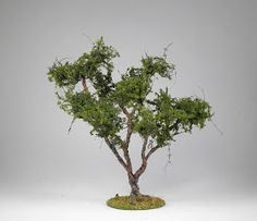 "This is a tutorial on ""How to make Trees"" I equate adding trees to a gaming table like adding candles on a birthday cake,it just doesn'. Wargaming Table, Wargaming Terrain, How To Make Trees, Crop Field, Table Games, Modeling, Herbs, Candles, Plants"