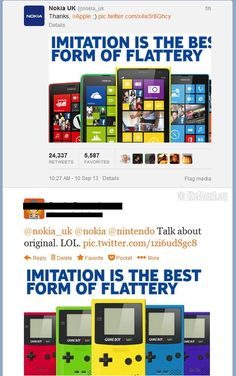 Nokia just got owned
