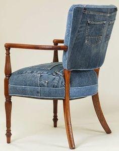 Jeans sempre é uma inspiração bonita!