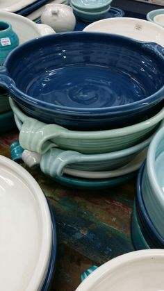 Tony Sly Classic Range open bowl with handles. Our most popular of the entire range. House Warming, Vases, Bowls, Range, Pottery, China, Ceramics, Popular, Thoughts