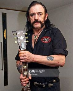 "1,521 Likes, 7 Comments - MOTÖRHEAD FAN PAGE (@motorheadfanpage) on Instagram: ""#lemmy #god #legend #motorhead #rock"""
