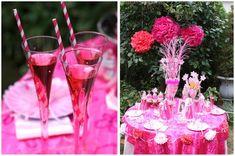 Host a SPARKLE Princess Party!