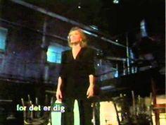 Agnetha Fältskog - We Move As One (Video)