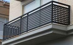 19 Mejores Imágenes De Barandales Para Balcones Modernos