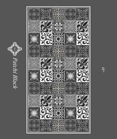 Impression Lin vous propose de cocooner votre intérieur cette fois-ci, de le réchauffer, de lui donner encore plus de peps grâce à la collection de tapis vinyle ADAMA que vous allez adorer !  Commandez-les sur notre site, plusieurs tailles sont disponibles sur chaque modèle de quoi satisfaire toutes les envies. Plus d'informations en cliquant sur le lien suivant: http://www.impressionlin.fr/habiller-la-maison/5205-tapis-vinyle-adama-coloris-partchi-bw.html #tapisvinyle #ImpressionLin #Adama…