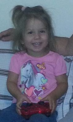 The death of a 3-year-oldgirl is under investigation and charges have been filed.