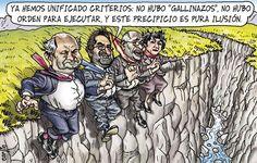 Carlincaturas 15-08-2013