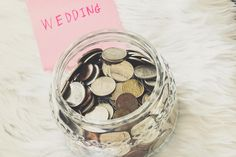 Keep Calm & Save Money $ Faire son budget Mariage - article complet sur le blog http://keepcalmsayyes.wixsite.com/keepcalmsayyes/single-post/2016/09/23/Keep-Calm-Save-Money-Faire-son-budget-Mariage  Suivez nous sur instagram @ keepcalmsayyess