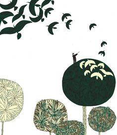 Creative Review - Laëtitia Devernay wins V Illustration Awards