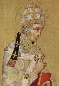 St Fabian FABIANUS
