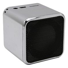 Nakamichi Mini Speaker, FREE after $10 SYWR Credit | Bargain Hound Daily Deals
