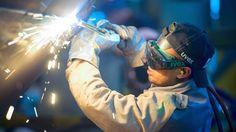 Jetzt lesen:  Arbeitsmarkt: Diese Bundesländer leiden besonders unter Fachkräftemangel - http://ift.tt/2o7Vm8f #news