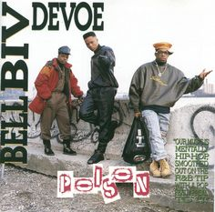 "Bell Biv Devoe-Poison. BBD warned us that a some girls are just no good or ""Poison"" because they play mind games or sleep around."