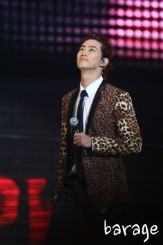 """[FAN] 17112012 – 2012 2PM LIVE TOUR """"What Time Is It"""", SHANGHAI. ©BARAGE"""