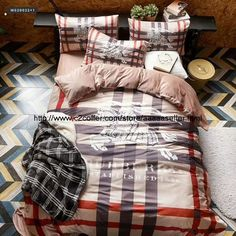 Bed Linen And Curtain Sets
