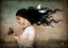 "Christian Schloe, ""She Likes the Night"".  I know the feeling."
