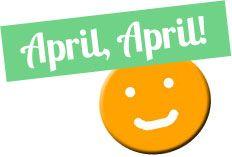 Die Liste der besten Aprilscherze 2018. Die musst du gesehen haben. #april #scherz #lustig #joke #fun
