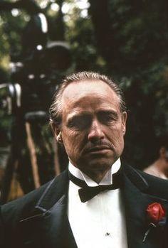 Marlon Brando. Vito Corleone