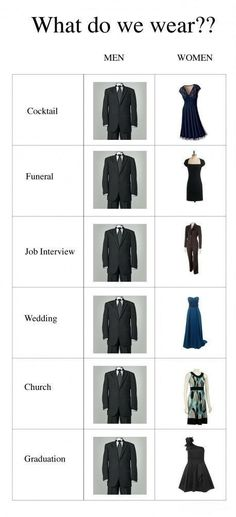 This is why every boy must own a suit.