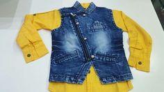 BM Ekta Dresses - Offering Cotton Male Fancy Jacket Suit at Rs in Kolkata, West Bengal. Baby Girl Jeans, Girls Jeans, Kids Suits, Summer Jacket, West Bengal, Clothing Labels, Sherwani, Cool Fabric, Kolkata