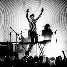 How To Create Great Concert Photography? Interview and Tips - Delicious Presets Band Photography, Photography Articles, Concert Photography, Live Music, Interview, World, Backstage, Festivals, Create
