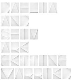 white type creases