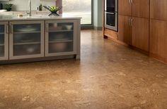 Aronson's Floor Covering, Cork Tiles, Style: Madeira