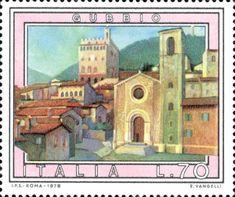 1978Dettaglio francobollo - catalogo completo dei francobolli italiani