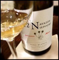 El Alma del Vino.: Equipo Navazos Navazos Niepoort Vino Blanco 2012.