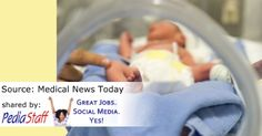Noise Disrupts the Tactile Skills of Premature Babies  - pinned by @PediaStaff – Please Visit  ht.ly/63sNt for all our pediatric therapy pins