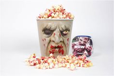 Win The Walking Dead popcorn bowls and a NOW TV box