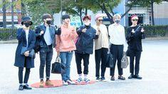 BTS Arrival At Music Bank~ (170922 - PRESS) ❤ #BTS #방탄소년단