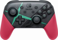 PSA: Xenoblade Chronicles 2 Pro Controller Pre-order at Best Buy (MSRP) #LavaHot https://www.lavahotdeals.com/us/cheap/psa-xenoblade-chronicles-2-pro-controller-pre-order/249775?utm_source=pinterest&utm_medium=rss&utm_campaign=at_lavahotdealsus&utm_term=hottest_12