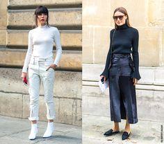 Style versus Style #284