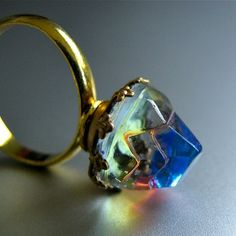 the right ring for me!