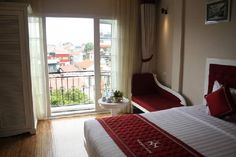 Calypso Grand Hotel 27 Cua Dong Street, Hoan Kiem, Hanoi 844, Vietnam