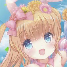 Sweet Girls, V Cute, Cute Icons, Matching Icons, Princess Peach, Kawaii, Anime, Blonde Hair