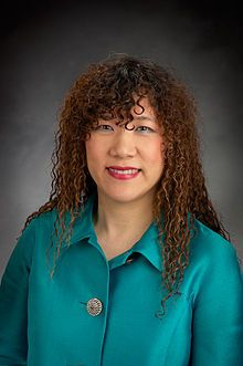Weili Dai, Co-founder in 1995 Marvell Technology Group (semiconductor company), now Marvell's Vice President and General Manager of Communications and Consumer Business
