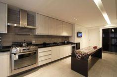 Bancadas de Cozinha - Clique Arquitetura