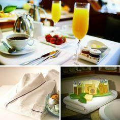 Windspirit Yacht Luxury Accommodations - Windstar Cruises