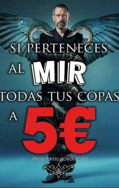 #MontecarloGins #Zaragoza #copas