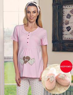 Şahinler Maternity Nursing Dress, Blouse Designs, Dresses, Templates, Vestidos, Sweet Dreams, Women, Gowns, Nightgowns