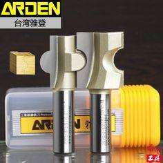 "$33.50 (Buy here: https://alitems.com/g/1e8d114494ebda23ff8b16525dc3e8/?i=5&ulp=https%3A%2F%2Fwww.aliexpress.com%2Fitem%2F2pcs-set-Woodworking-Tools-Glue-Joint-Bit-Arden-Router-Bits-1-2-1-4-I-1%2F32697151168.html ) 2pcs/set Woodworking Tools Glue Joint Bit Arden Router Bits -1/2*1/4-I,1/2*1/4-II -1/2""Shank-Arden A1710178&88 for just $33.50"