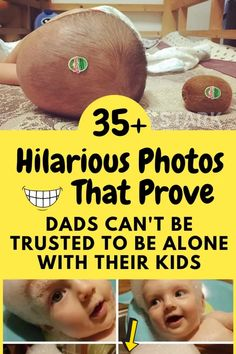 You need to check out these hilarious photos captured when dads were left alone to hang out with their kids. They're all funny and a lot of them are even ingenious. We even bet that some of them are relatable, too! #hilariousphotos #hilarious #funny Funny School Memes, School Humor, Interior Design Website, Interior Design Services, Face Skin, Contemporary Decor, Kitchen Interior, Room Interior, Funny Photos