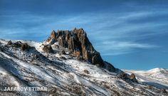 Besh Barmag Mountain