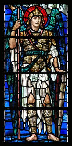 St Gabriel an archangel